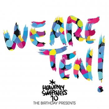 Cover We Are Ten! The Birthday Presents