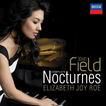 Cover Field: Complete Nocturnes