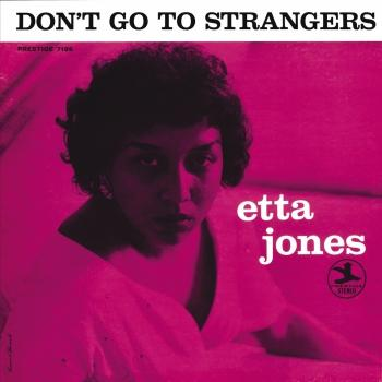 Cover Don't Go To Strangers