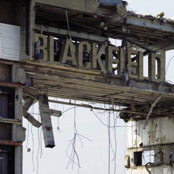Cover Blackfield II (Remastered)