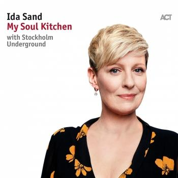 Cover My Soul Kitchen