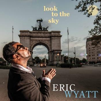Cover Look to the Sky
