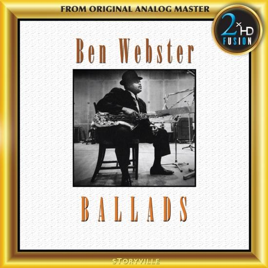 Cover Ballads (Remastered)