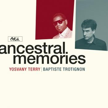 Cover Ancestral Memories