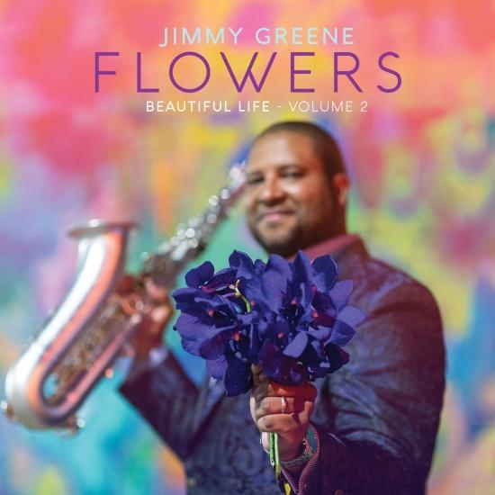 Cover Flowers – Beautiful Life, Vol. 2