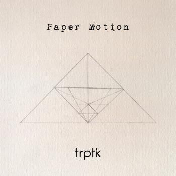 Cover Paper Motion