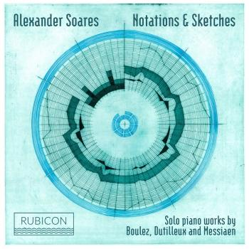 Cover Notations & Sketches
