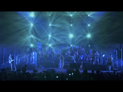 Video Gary Numan & The Skaparis Orchestra - Ghost Nation (Live at The Bridgewater Hall)