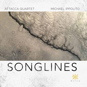 Cover Songlines