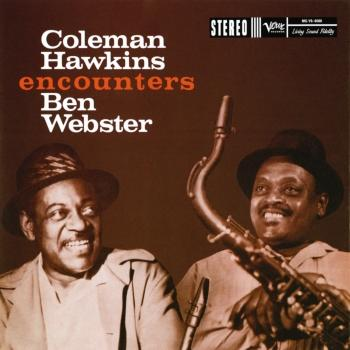 Cover Coleman Hawkins Encounters Ben Webster (Remastered)