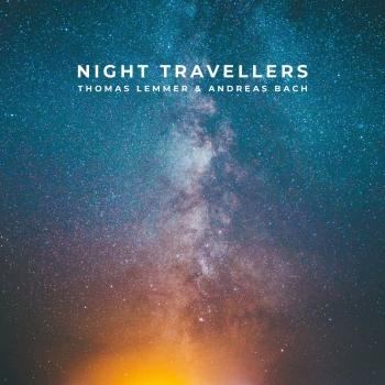 Cover Night Travellers