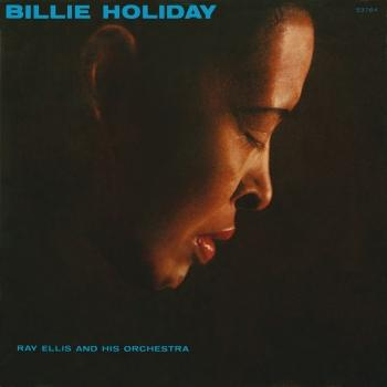 Cover Billie Holiday