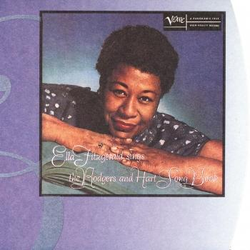 Cover Ella Fitzgerald Sings The Rodgers & Hart Songbook (Remastered)