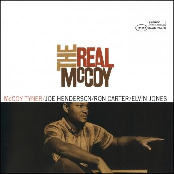 Cover The Real McCoy