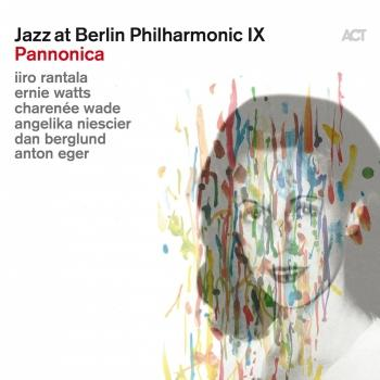 Cover Pannonica (Jazz at Berlin Philharmonic IX)
