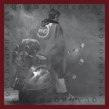 Cover Quadrophenia (Super Deluxe Edition)