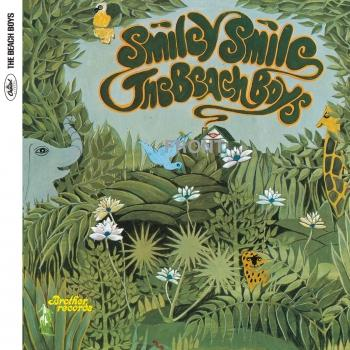 Cover Smiley Smile (Stereo)
