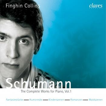 Cover Schumann: The Complete Works for Piano, Vol. 1
