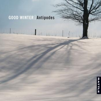 Cover Good Winter