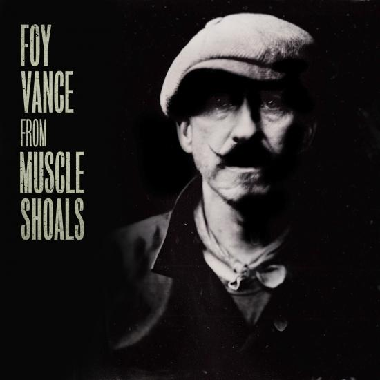 Cover From Muscle Shoals