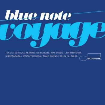 Cover Blue Note Voyage