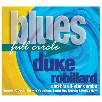Cover Blues Full Circle