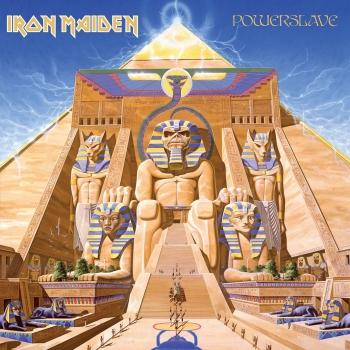 Cover Powerslave