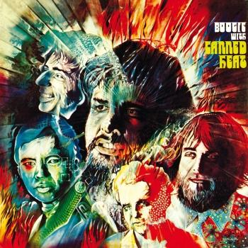 Cover Boogie With Canned Heat