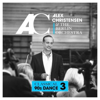 Cover Classical 90s Dance 3