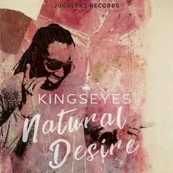 Cover Natural Desire