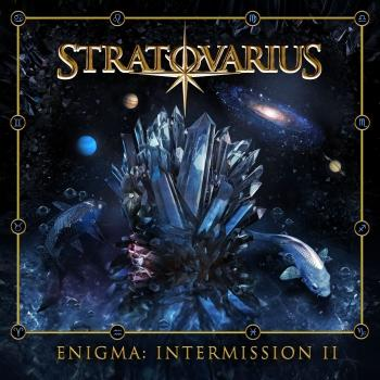 Cover Enigma: Intermission 2