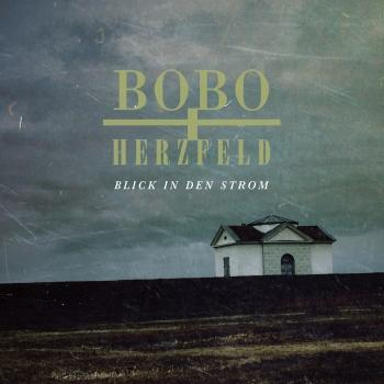 Cover Blick in den Strom