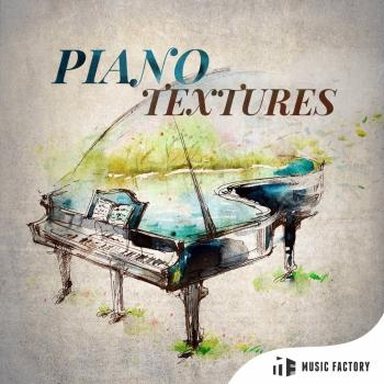 Cover Piano Textures