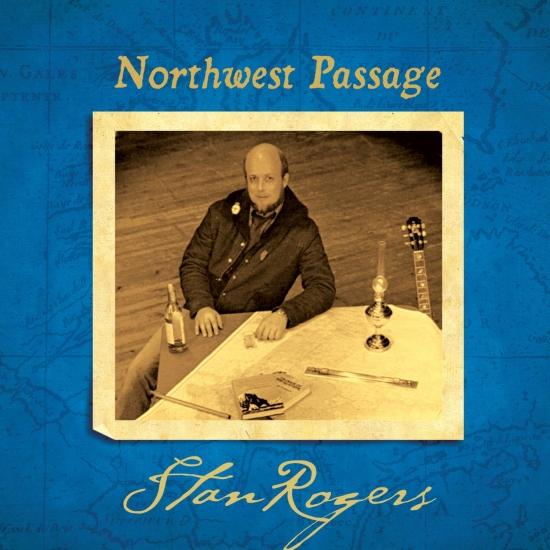 Cover Northwest Passage (Remastered)