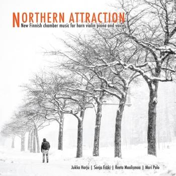 Cover Northern Attraction