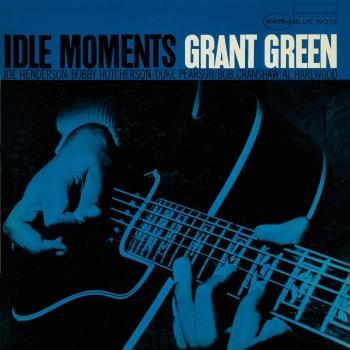 Cover Idle Moments