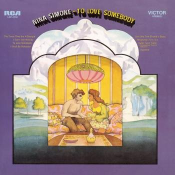 Cover To Love Somebody (Remastered)