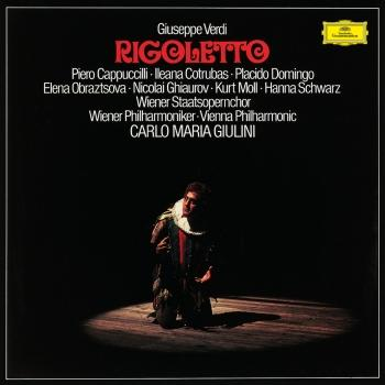 Cover Verdi: Rigoletto (Remaster)