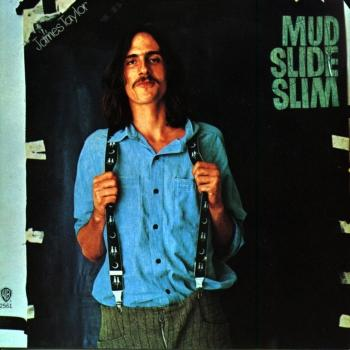 Cover Mud Slide Slim And The Blue Horizon