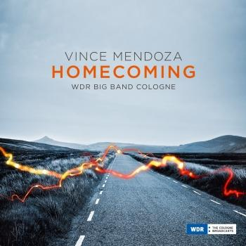 Cover Homecoming