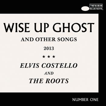 Cover Wise Up Ghost