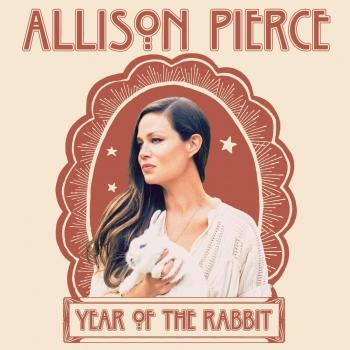 Cover Year of the Rabbit