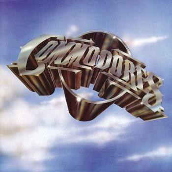 Cover Commodores