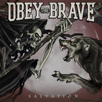 Cover Salvation