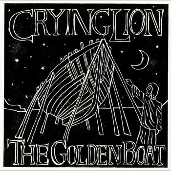 Cover The Golden Boat