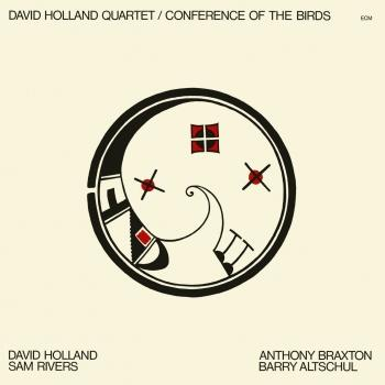 Cover Conference of the Birds (Remastered)