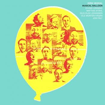 Cover Musical Balloon