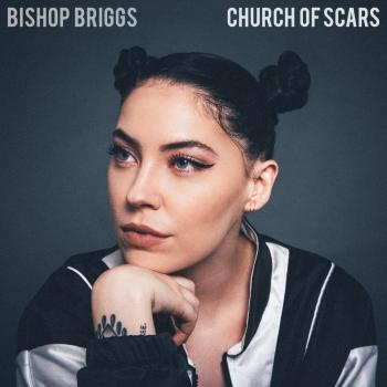 Cover Church Of Scars