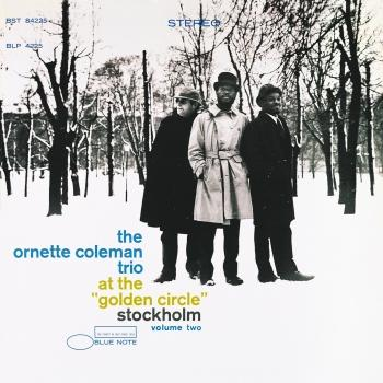 Cover At The Golden Circle Stockholm Vol. 2