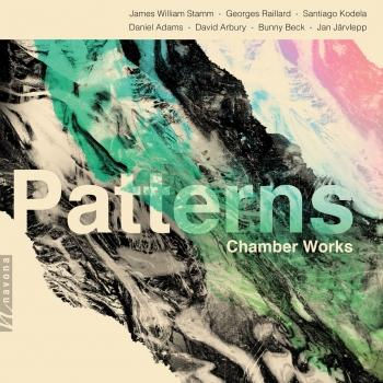 Cover Patterns: Chamber Works